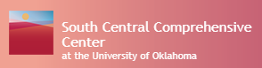 The South Central Comprehensive Center Logo