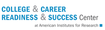 College and Career Readiness and Success Center Logo