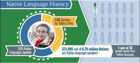 Image of Native Language Fluency data