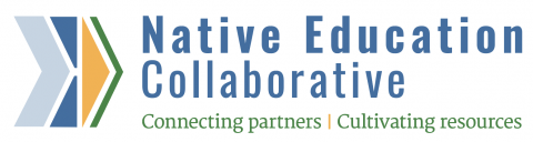 Native Education Collaborative Logo