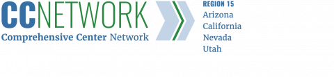 CC Network-Region 15 Logo